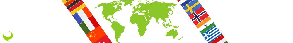 zentiMEDIA vertont mit Profi Sprechern aus der ganzen Welt.
