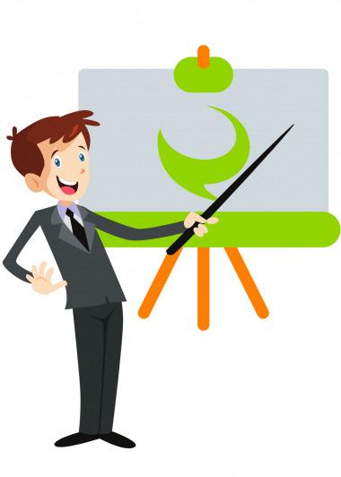 Präsenzschulungen von Mitarbeitern sind aktuell nur schwer möglich, können aber durch E-Learning ersetzt werden.